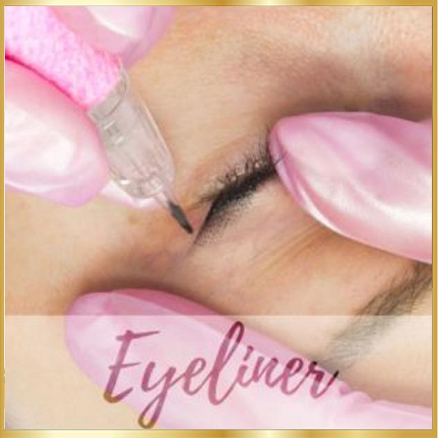 Advanced Eyeliner